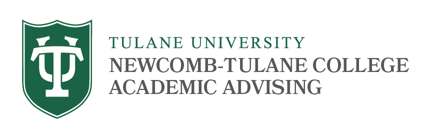 Tulane Sheild logo linking to site home page